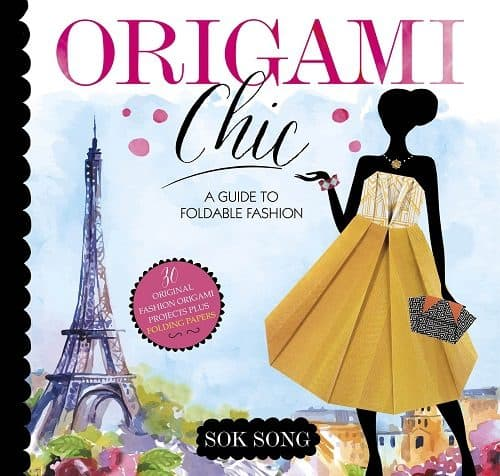 Origami Chic A Guide to Foldable Fashion