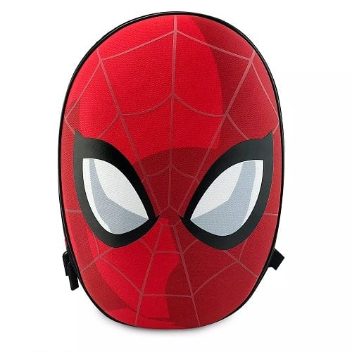 Personalized Spider Man Backpack