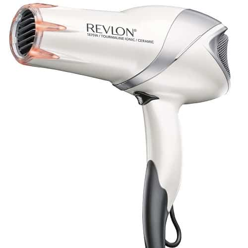 Revlon 1875W Ionic Infrared Hair Dryer