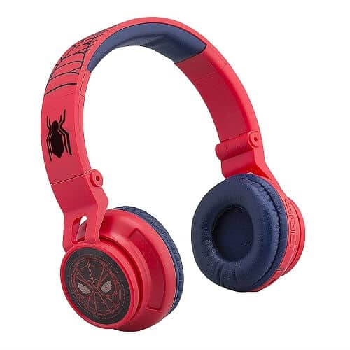Spiderman Headphones for Kids