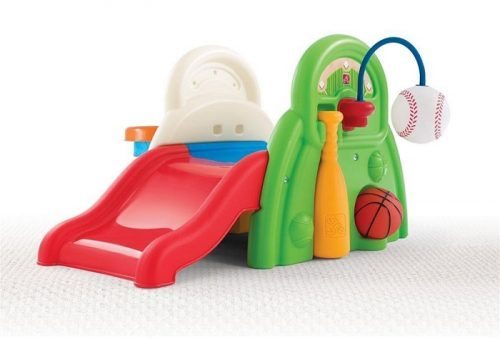 Sportstastic Activity Center By Step2 | Gifts for 1 year old boys