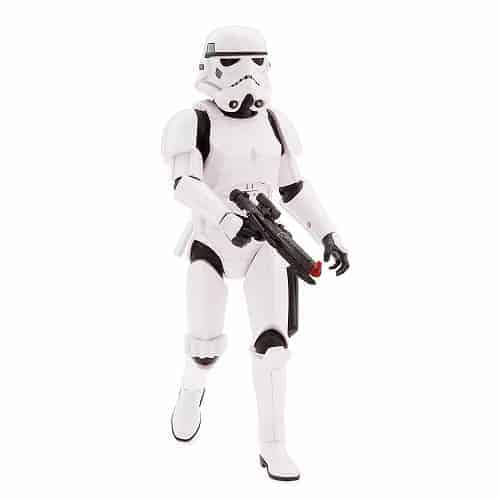 Stormtrooper Talking Action Figure