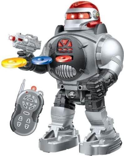 Thinkgizmos Remote Control Robot