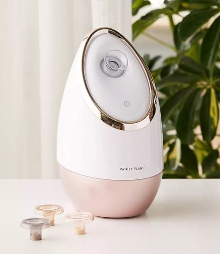 Vanity Planet Aera Facial Steamer