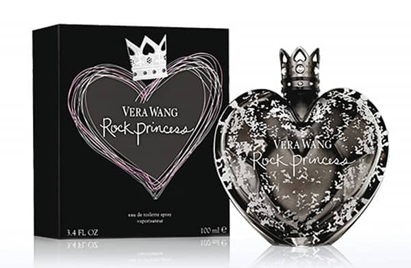 Vera Wang Rock Princess