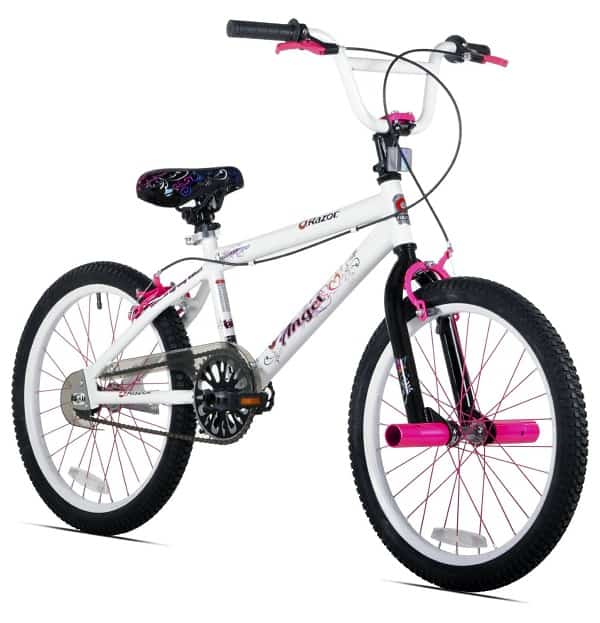 Angel Girls Bike by Razor