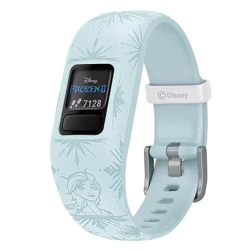 Disney Frozen 2 Elsa Garmin VivoFit JR 2 Activity Tracker