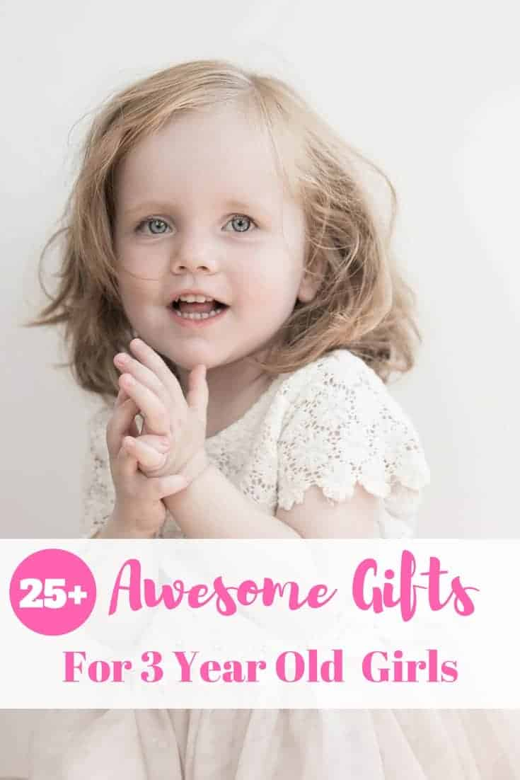 Awesome Gifts for 3 Year Old Girls | Gift Ideas for Girls Age 3 | Top Selling Toys for 3 Year Old Girls #giftsforgirls #giftfortoddlergirl