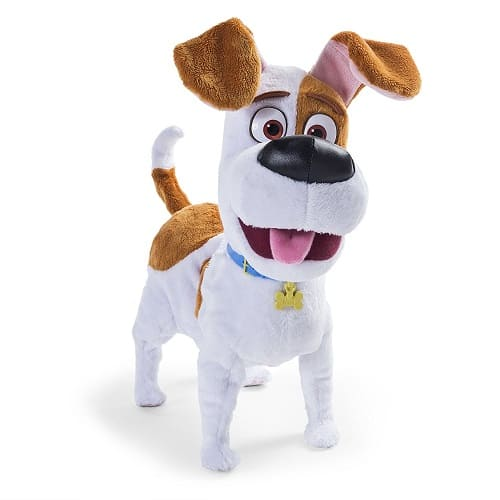 Best Friend Max by Secret Life of Pets