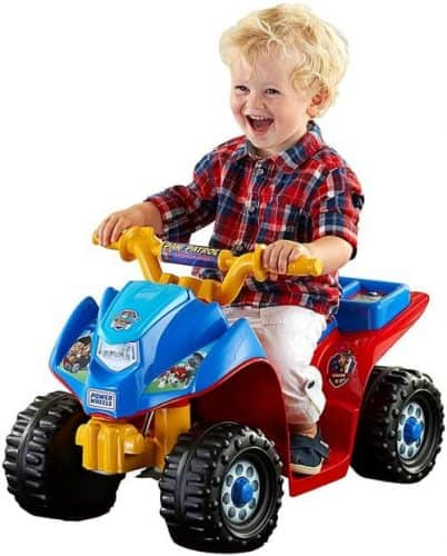 Best Paw Patrol Toys For Toddlers