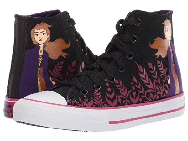 Converse Kids Frozen Collection Little Kids Big Kids - Gifts For 4 Year Old Girls