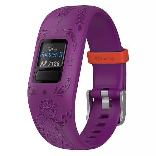 Disney Frozen 2 Anna Garmin VivoFit JR 2 Activity Tracker