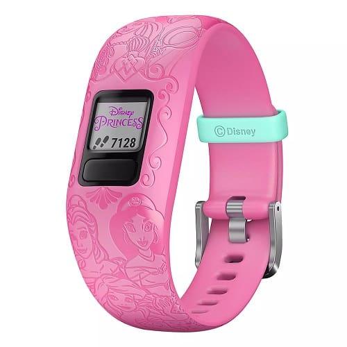 Disney Princess Garmin VivoFit JR 2 Activity Tracker