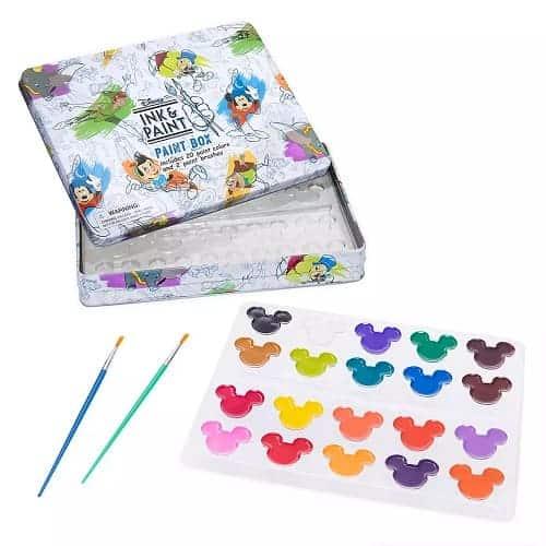 Disney Watercolor Paints Set