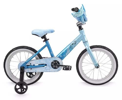Frozen 2 Bike