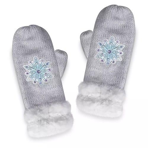 Frozen 2 Mittens for Kids