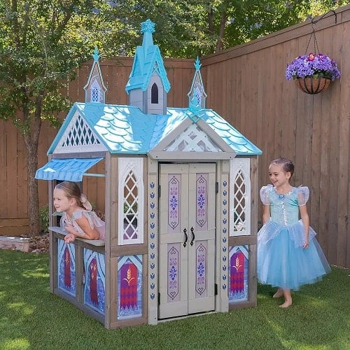 Frozen Arendelle Playhouse