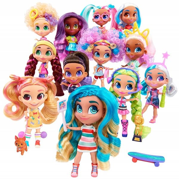 Girl Toys 2018 : Best toys gifts for year old girls absolute
