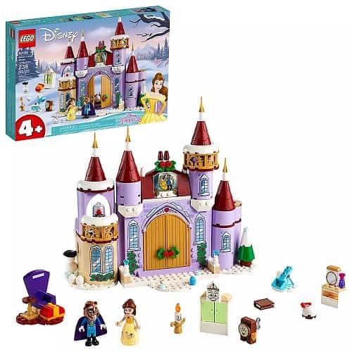 LEGO Disney Princess Belle's Castle