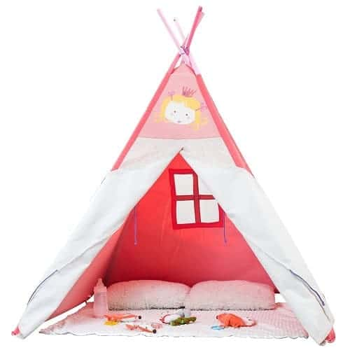 Labebe Kids Tepee