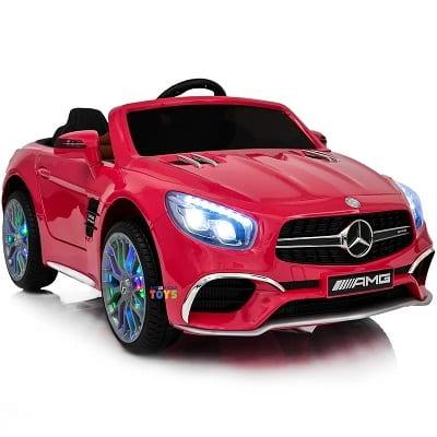 Mercedes AMG Ride On Car