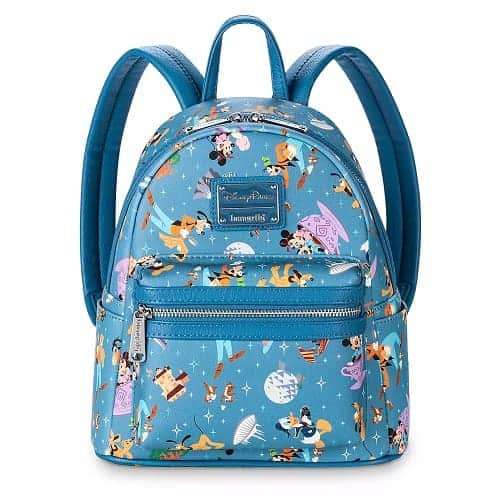 Mickey Mouse and Friends Mini Backpack