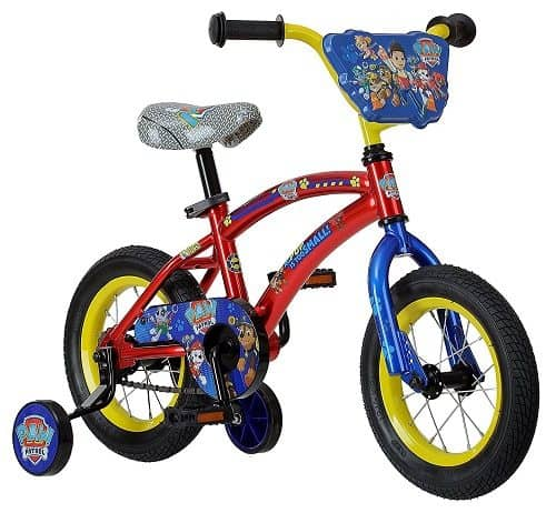 Paw Patrol 12 inch Bicycle