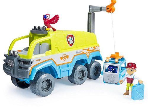 Paw Patrol Paw Terrain Vehicle