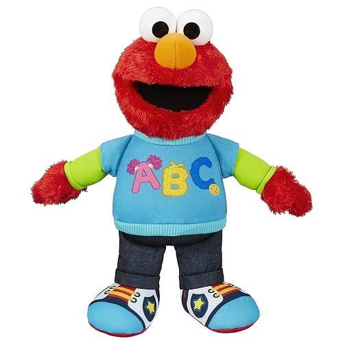 Sesame Street Talking ABC Elmo