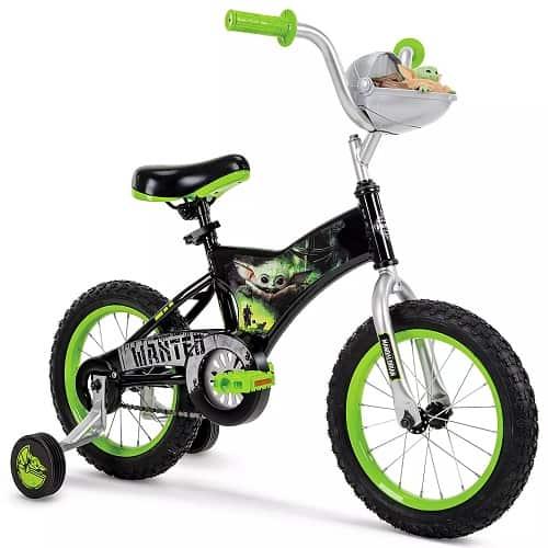 Star Wars The Child Bike