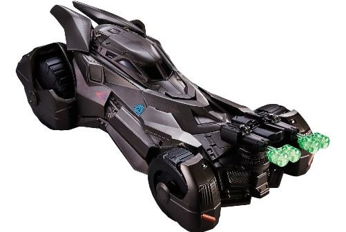 Dawn of Justice Epic Strike Batmobile Vehicle