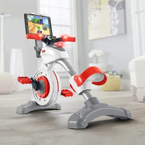 Fisher Price Think & Learn Smart Cycle