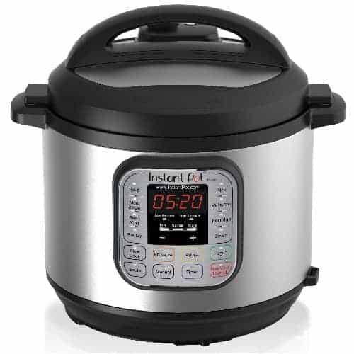 Instant Pot DUO60 7 1