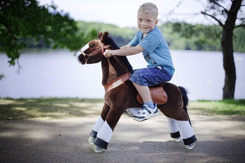 Smart Gear Pony Cycle