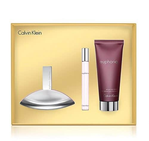 Calvin Klein Euphoria Holiday Gift Set