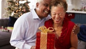Christmas Gifts for Women over 60