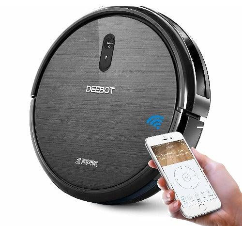 Deebot Robot Vacuum Cleaner