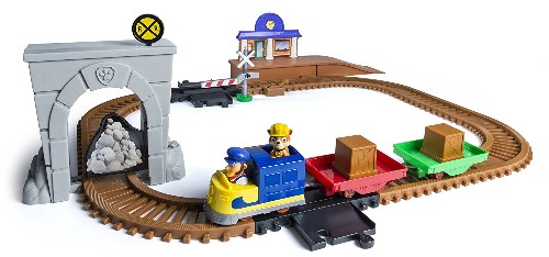 Paw Patrol Train Set