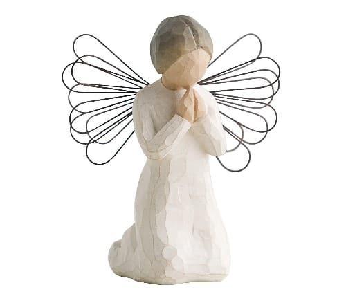 Willow Tree Angel of Prayer
