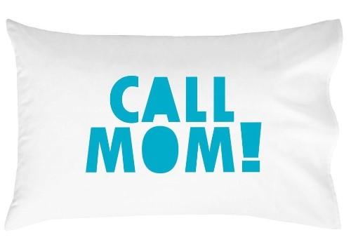 Call Mom! Pillow