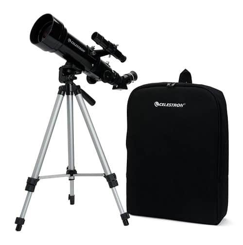 Celestron 70mm Travel Scope