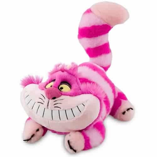 Cheshire Cat Plush
