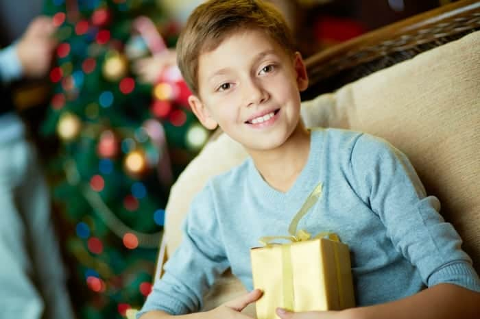 Christmas Gifts For 10 Year Old Boys