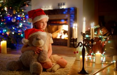 Christmas Gifts For 5 Year Old Girls
