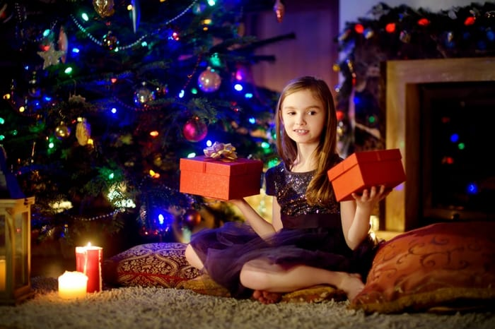 Christmas Gifts For 8 Year Old Girls