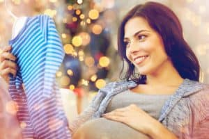 Christmas Gifts For Pregnant Women