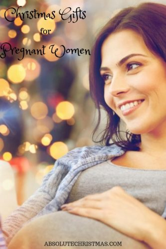 Christmas Gifts for Pregnant Women | Christmas Gift Ideas for Expectant Moms