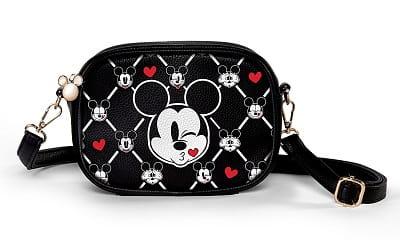 Disney Mickey Mouse Crossbody or Shoulder Bag