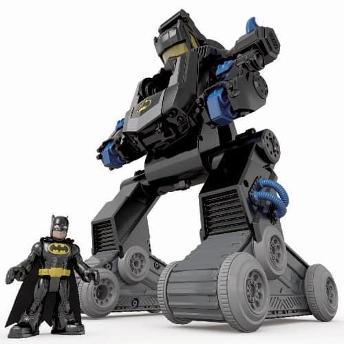 Fisher-Price Imaginext Batbot
