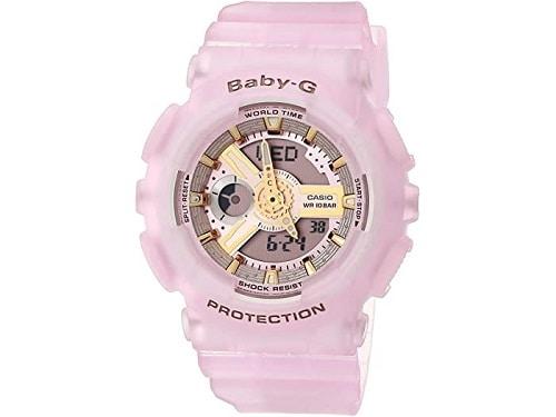 G-Shock Baby-G Pink